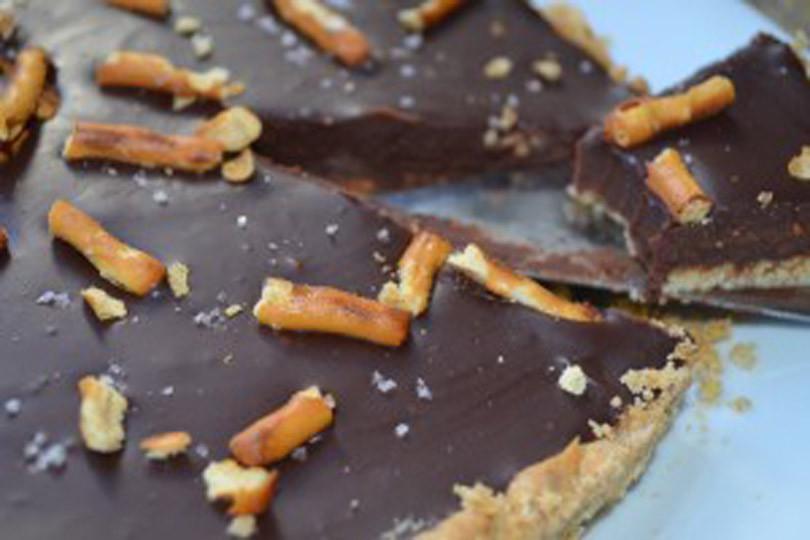 chocolate-ganache