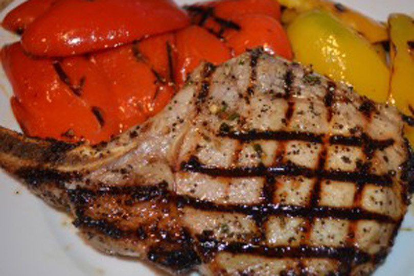 pork-chops-bell-peppers