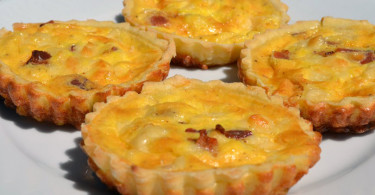 mini-tarts