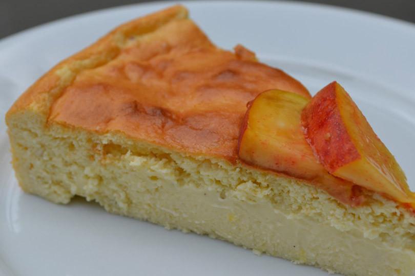 ricotta-cheesecake