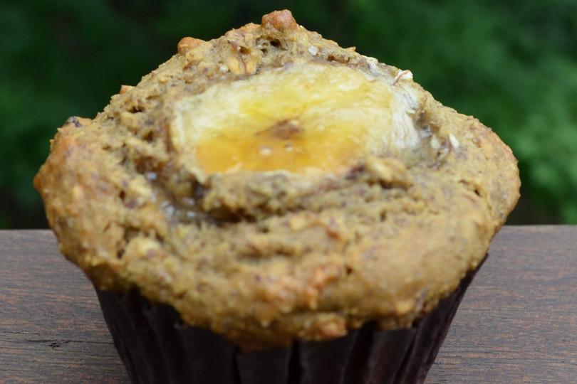 oatmeal-flax-muffins