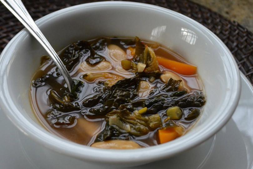 kale-kimchi-butter-bean-sou