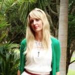 Cheryl O'Shea @TheKrookedSpoon