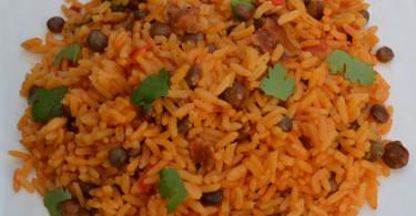 arroz-con-guandules