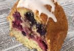 Gluten-Free Bundt Cake