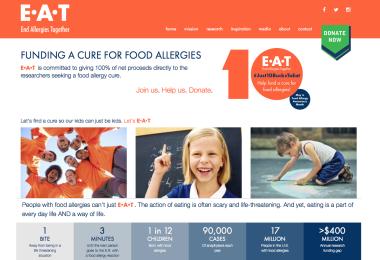 Cure Food Allergies
